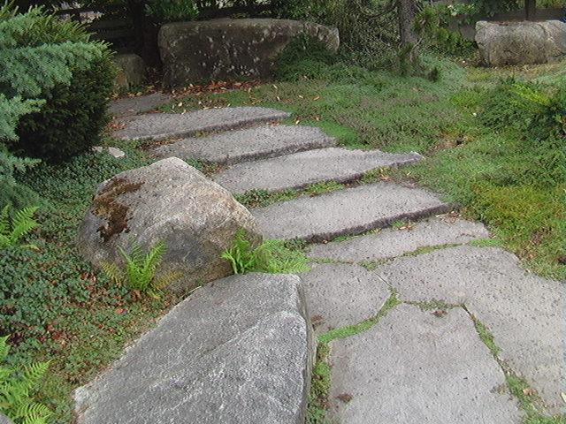 Haiku Steps
