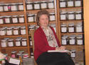 Kitty on Chinese Medical Herbs