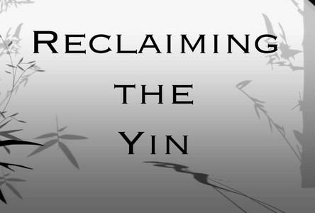 Reclaim Your Yin
